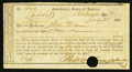 Confederate Notes:Group Lots, Interim Depository Receipt Raleigh, (NC)- $400 July 22, 1863Tremmell NC-118.. ...