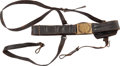 Military & Patriotic:Civil War, Civil War Union Officer's Sword Belt...