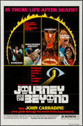 "Movie Posters:Documentary, Journey Into the Beyond & Others Lot (Burbank International, 1977). One Sheets (4) (27"" X 41""). Documentary.. ... (Total: 4 Items)"