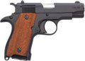 Handguns:Semiautomatic Pistol, Boxed Iver Johnson Pony Semi-Automatic Pistol....