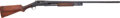 Long Guns:Slide Action, Winchester Model 1897 Slide Action Shotgun....