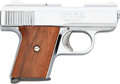 Handguns:Semiautomatic Pistol, Raven Arms Model MP-25 Semi-Auto Pistol....