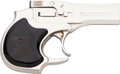 Handguns:Derringer, Palm, Boxed High Standard Model Sporting Firearms DM-101 Over and UnderDerringer....