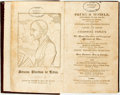 Books:Metaphysical & Occult, Titus, Didacus Placidus de. Primum Mobile, with Theses to the Theory and Canons For Practice; Wherein is Demonstrated, f...