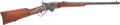 Long Guns:Lever Action, Spencer Model 1865 Saddle Ring Carbine....