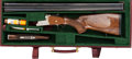 Long Guns:Other, Cased 12 gauge (3-inch Magnum) x 30/06 Krieghoff TRUMPF Drilling. ....