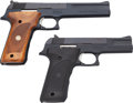 Handguns:Semiautomatic Pistol, Lot of Two Boxed Smith & Wesson Model 422 Semi-AutomaticPistols.... (Total: 2 Items)