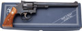 Handguns:Double Action Revolver, Boxed Smith & Wesson Model 48-4 Double Action Target Revolver....