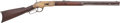 Long Guns:Lever Action, Winchester Model 1866 Lever Action Rifle....