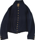 Military & Patriotic:Civil War, Civil War Untrimmed Shell Jacket...