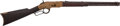 Long Guns:Lever Action, Winchester Model 1866 Saddle Ring Carbine....