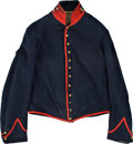 Military & Patriotic:Civil War, Nice Civil War Cincinnati Depot Artilleryman's Shell Jacket....