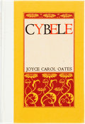 Books:Literature 1900-up, Joyce Carol Oates. SIGNED/LIMITED. Cybele. Santa Barbara: Black Sparrow Press, 1979. First edition. limited to 300 n...