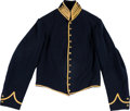 Militaria:Uniforms, About Mint Civil War Regulation US Issue Cavalry Enlisted Man's Shell Jacket. ...