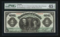 Canadian Currency: , DC-18a $1 1911. ...