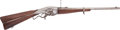 Long Guns:Lever Action, Evans Repeating New Model Lever Action Rifle....