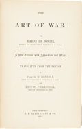 Miscellaneous:Booklets, Classic Military Strategy Book. ...