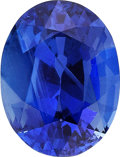 Estate Jewelry:Unmounted Gemstones, Unmounted Burmese Sapphire. ...
