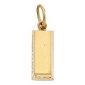 Estate Jewelry:Pendants and Lockets, Gold Pendant, Cartier. ...