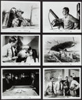 "Movie Posters:War, Midway (Universal, 1976). Photos (22) (8"" X 10"") & TelevisionPhoto (7"" X 9""). War.. ... (Total: 23 Items)"