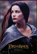 """Movie Posters:Fantasy, The Lord of the Rings: The Return of the King (New Line, 2003). One Sheets (3) (27"""" X 40"""") DS Advance Arwen, Gollum, & Ganda... (Total: 3 Items)"""