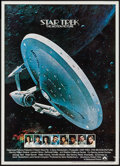 "Movie Posters:Science Fiction, Star Trek: The Motion Picture (Paramount, 1978). Mini Poster (18.5""X 25.5""). Science Fiction.. ..."