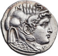 Ancients:Greek, Ancients: PTOLEMAIC EGYPT. Ptolemy I Soter, as Satrap (323-305 BC). AR tetradrachm (28mm, 14.81 gm, 1h). ...