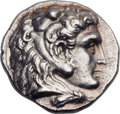 Ancients:Greek, Ancients: MACEDONIAN KINGDOM. Philip III Arrhidaeus (323-317 BC).AR tetradrachm (26mm, 17.15 gm, 8h)....