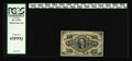 Fractional Currency:Third Issue, Fr. 1251 10c Third Issue PCGS Gem New 65PPQ. There is not much that can be improved upon with this beauty. This note is high...