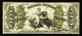 Fractional Currency:Third Issue, Fr. 1357 50¢ Third Issue Justice Very Fine-Extremely Fine. A very nice-looking high-grade example of this scarce, hand-signe...