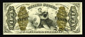 Fractional Currency:Third Issue, Fr. 1362 50¢ Third Issue Justice Very Choice New. Crackling fresh, with deep embossing, excellent color and outstanding marg...