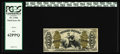 Fractional Currency:Third Issue, Fr. 1366 50c Third Issue Justice PCGS New 62PPQ. This Justice certainly warrants the grade and is a bit tougher in New....