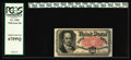 Fractional Currency:Fifth Issue, Fr. 1381 50c Fifth Issue PCGS Superb Gem New 67PPQ. Simply an aboveaverage Crawford which has original paper quality and is...