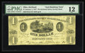 Obsoletes By State:Ohio, Kirtland, OH- The Kirtland Safety Society Bank $1 Jan. 4, 1837 G2Rust 4 Wolka 1424-02. This is quite likely the most avidly...