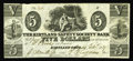 Obsoletes By State:Ohio, Kirtland, OH- The Kirtland Safety Society Bank $5 Feb 10, 1837 G8Rust 7 Wolka 1424-10. This denomination, along with the $...