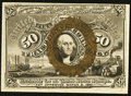 Fractional Currency:Second Issue, Fr. 1322 50¢ Second Issue Choice About New.. ...