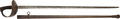 Military & Patriotic:Foreign Wars, Spanish Model 1907 Cavalry Saber...