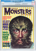Magazines:Horror, Famous Monsters of Filmland #28 (Warren, 1964) CGC NM- 9.2 Off-white to white pages....