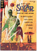 Silver Age (1956-1969):Science Fiction, Doctor Solar #1 (Gold Key, 1962) Condition: FN+....