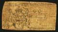 Colonial Notes:New Jersey, New Jersey November 20, 1757 £6 Fine.. ...