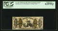Fractional Currency:Third Issue, Fr. 1345 50¢ Third Issue Justice PCGS Choice New 63PPQ.. ...