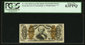 Fractional Currency:Third Issue, Fr. 1333 50¢ Third Issue Spinner PCGS Choice New 63PPQ.. ...