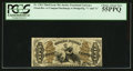 Fractional Currency:Third Issue, Fr. 1363 50¢ Third Issue Justice PCGS Choice About New 55PPQ.. ...