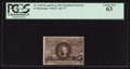 Fractional Currency:Second Issue, Fr. 1318 50¢ Second Issue PCGS Choice New 63.. ...