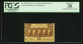 Fractional Currency:First Issue, Fr. 1280 25¢ First Issue PCGS Apparent About New 50.. ...
