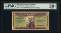 Military Payment Certificates:Series 681, Series 681 $5 Replacement PMG Very Fine 20 Net.. ...
