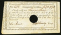 Colonial Notes:Connecticut, Connecticut Feb. 1, 1790 £1 Anderson CT-52 Very Fine.. ...