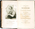 Books:Reference & Bibliography, [Bibliography]. Walpole, Horace. A Catalogue of the Royal andNoble Authors of England, Scotland, and Ireland: With List...(Total: 5 Items)