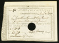Colonial Notes:Connecticut, Connecticut Mar. 30, 1790 £1.14s.6d Extremely Fine.. ...