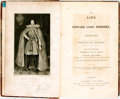Books:Biography & Memoir, Herbert, Edward, Lord of Cherbury. The Life of Edward LordHerbert, of Cherbury. Written by Himself. Fourth Edition. Co...